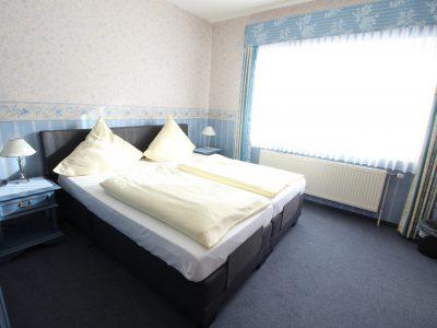 Apartment 32 - Schlafbereich