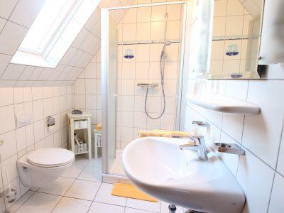 Apartment 34 - Badezimmer